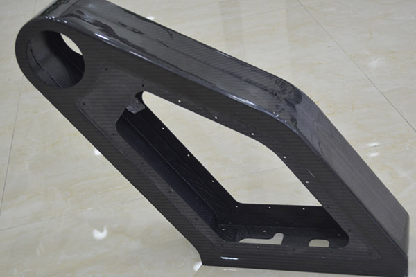 碳纤维航空结构件