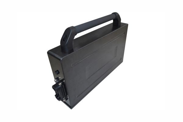 碳纤维航空设备箱