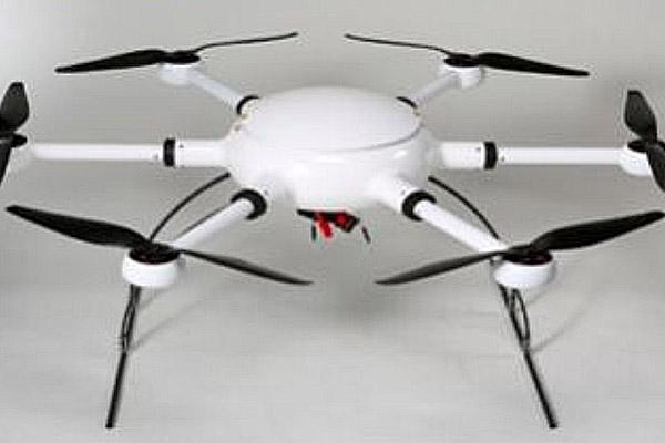 碳纤维无人机机壳机体定制