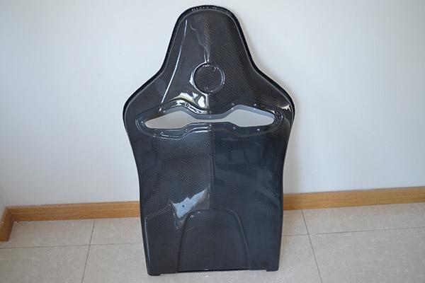 耐高温阻燃型碳纤维座椅骨架板