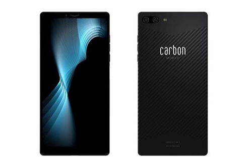 碳纤维手机应用不止手机壳,还有手机本