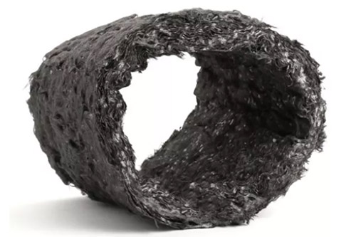 耐火性碳纤维复合材料又有新进展