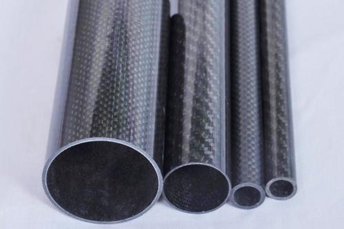 碳纤维管用力砸会损坏,是质量差么?