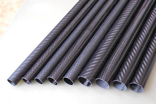碳纤维管分几种?2只手数不过来